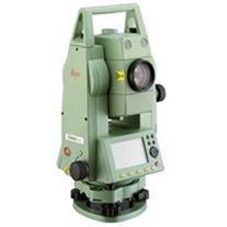 دوربین توتال استیشن لایکا مدل TC 4O7