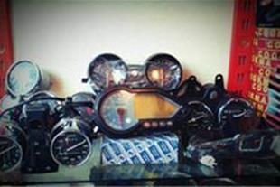 فروش انواع کیلومتر موتور سیکلت سنگین و سبک