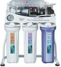 دستگاه تصفیه آب ، لوازم تصفیه آب ، آب شیرین کن