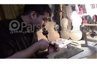کارگاه ساخت ویلن محسن محمدی