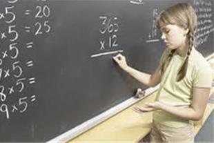 آموزش خصوصی فیزیک و ریاضی دبیرستان