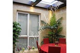 اجرای سقف نورگیر پاسیو و پشت بام