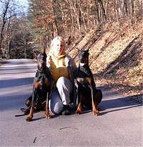 فروش سگهای نگهبان