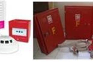 تولید فایر باکس+فایرباکس+جعبه آتش نشانی