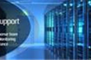 پشتیبانی و نصب شبکه
