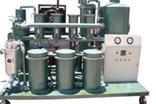 طراحی و ساخت تجهیزات فیلتراسیون روغن و سوخت