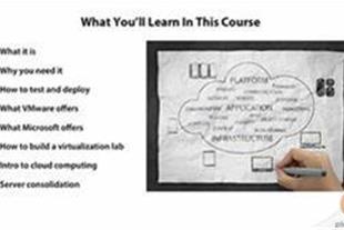 آموزش مبانی مجازی سازی