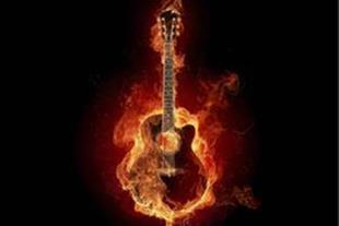 اموزش گیتار خصوصی و تضمینی - 1
