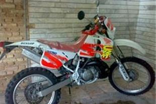 فروش موتورCRM