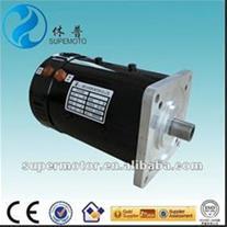 فروش تخصصی انواع الکترو موتور DC با توان بالا