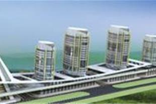 پروژه تجاری اداری ارتمیس در منطقه 22