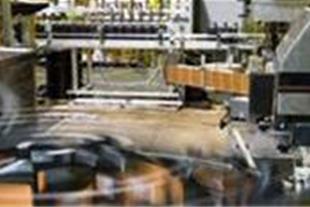 فروش خط کامل تولید فیلتر در حال تولید محصول