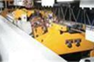 تولید و فروش تیرچه صنعتی ، خرپای در خراسان