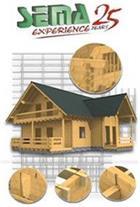نرم افزار طراحی سازه های چوبی Sema آلمان