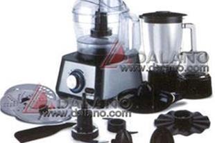 غذاساز استیل 10 کاره سرجیو Sergio مدل SFP 895