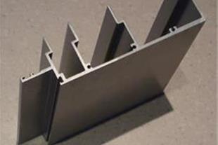 صاناکو تولید کننده انواع پروفیل های استاندارد و آل