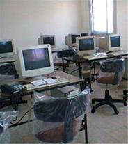 میز کامپیوتر فرفوژه