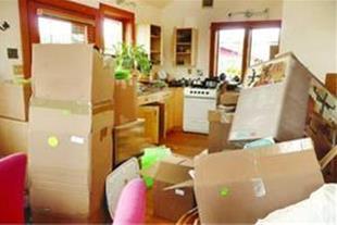 بسته بندی لوازم منزل در ونک  و  آتی ساز