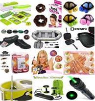 فروش عمده محصولات تله شاپینگ تی وی