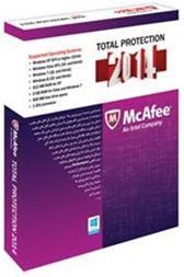 اعطای نمایندگی آنتی ویروس اورجینال McAfee - 1