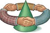 دعوت به همکاری یا مشارکت