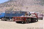 فروش سیمان صادراتی برای عراق