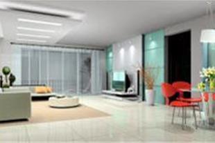 بازسازی مدرن ساختمان، آپارتمان و واحد تجاری
