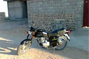 ایژ 250cc