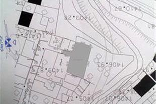 فروش زمین کابری مسکونی به مساحت  337 متر- پل چوبی