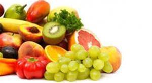 خریدار میوه و سبزیجات تازه - 1