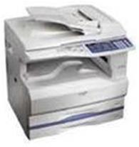فروش یک دستگاه فتوکپی sharp AR-M207