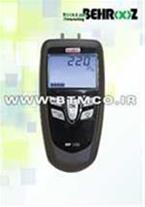 فشار سنج دیجیتال کیمو،مانومتر،اندازه گیری فشار