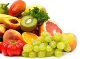 خریدار میوه و سبزیجات تازه