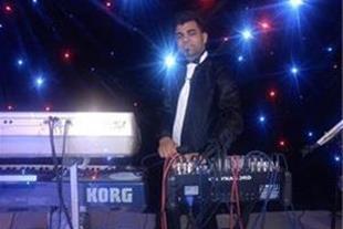 گروه ارکستر علی عساکره در بندر ماهشهر