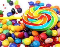 رنگ های مجاز مواد غذائی انواع رنگ طبیعی - 1