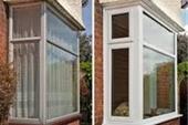 تعویض درب و پنجره های قدیمی در اهواز