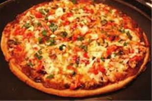 طعم دهنده کچاب و طعم دهنده پیتزا