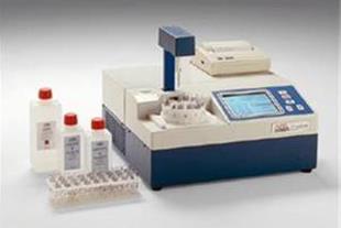 کرایوسکوپ سنجش میزان آب اضافی در شیر GERBER