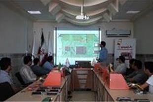 اولین وبرترین آموزشگاه تخصصی تعمیرات ECU توسط کارش