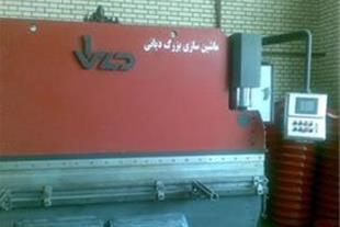 فروش دستگاه پرس برک 3 متر 6 میلی دیانی - 1