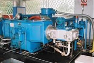کمپرسورهای فشار قوی و CNG