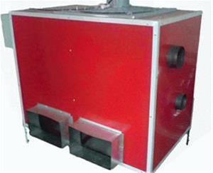 انواع هیتر ، جت هیتر ، یونیت هیتر و کوره هوای گرم - 1