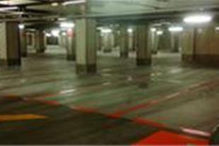 کفسازی پارکینگ - کارخانه - سوله - محوطه - 1