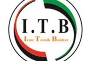 اتصالات صنعتی(ایران تکنیک بخار)