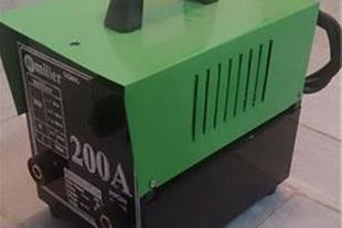 ترانس جوش 200 آمپر کیفی پنکه دار