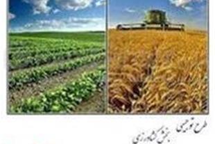 طرح توجیهی جهت اخذ وام وزارت جهاد کشاورزی