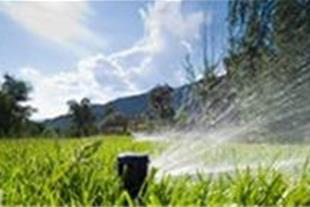 طراحی سیستم های آبیاری بارانی