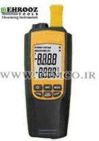 ترمومتر لیزری تماسی PE-TT8090،گرمانگار،دماسنج محیط