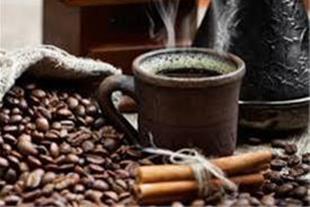 فروش انواع قهوه و محصولات کافی شاپ