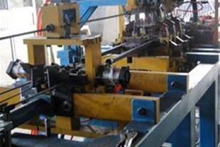 فروش دستگاه خط تولید تیرچه صنعتی